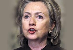 Hillary Clinton: Nations suppress Internet at own risk