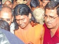 Nithyananda makes light of rape charges