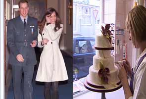 Too many cooks for this royal cake