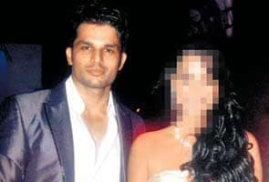 Actress accuses live-in boyfriend of rape, theft