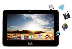 HCL launches three Android based tablets