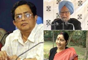 Sushma Swaraj clarifies tweet on PM, says no differences within party