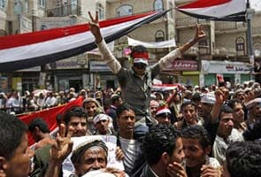 Yemen: Snipers open fire on protesters, kill 46
