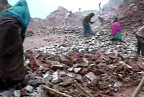 Supreme Court strikes at illegal mining in Karnataka
