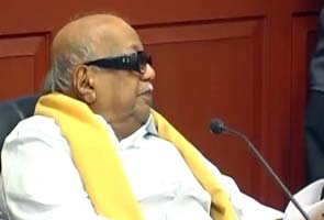 Karunanidhi defends family role in movies