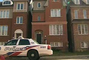 Girl murdered as boyfriend watched helplessly on Skype