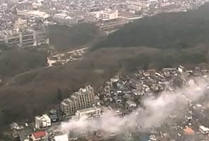 ... New video shows Fukushima nuclear plant was hit by 48-feet-high wave