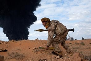 Libya: Govt troops may pull out of Misrata