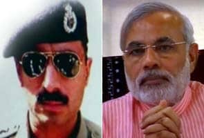 Senior Gujarat police officer implicates Modi in riots