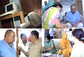 Haryana: Illegal sex determination caught on camera