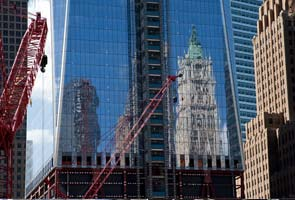Cond� Nast will be anchor of 1 World Trade Center