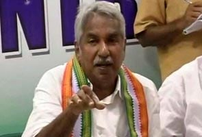 Oommen Chandy set to be Kerala Chief Minister