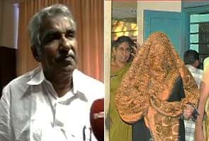 Kerala girl sexually abused by 100 men; Chandy promises action