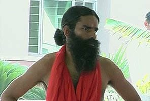 Enforcement Directorate, Income Tax officials to probe Baba Ramdev