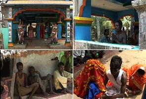 Dalits punished for entering temple: Government steps in