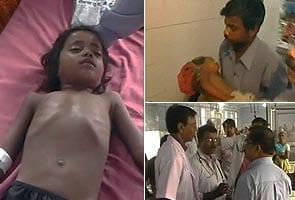 Encephalitis alert in Bihar: 17 dead in 2 weeks