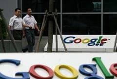 Google says hackers in China stole Gmail passwords