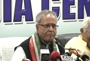 Nothing found in probe into security breach: Pranab Mukherjee
