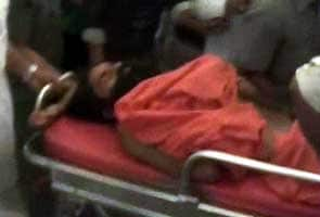 Baba Ramdev hospitalised, given glucose, continues fast