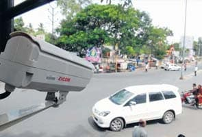 Plan to install 300 CCTV cameras in Ahmedabad