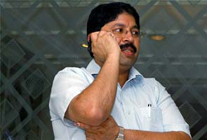 Dayanidhi Maran quits, DMK will stand by him says Karunanidhi