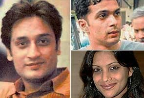 Neeraj Grover sentence: Maria will leave jail, 7 more years for Jerome