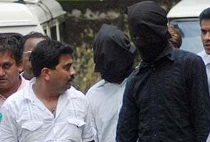 Two members of Indian Mujahideen arrested