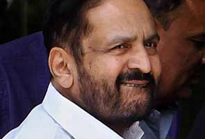 Kalmadi suffering from memory loss, trial may be affected