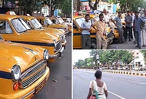 Demanding fare hike, Kolkata minibus and taxis threaten to go off roads on July 14