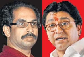 BJP unites Raj, Uddhav Thackeray for by-election