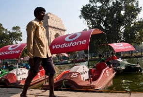 Vodafone Bets Big on India, Says IPO Preparation Underway