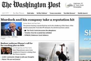 The Washington Post (sometimes abbreviated as WaPo) is a major American daily newspaper published in Washington, D.C., with a particular emphasis on national politics and the federal techhelpdesk.tk has the largest circulation in the Washington metropolitan techhelpdesk.tk slogan