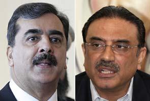 Pakistan condemns Mumbai blasts