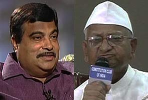 Anna Hazare arrested: NDA to meet to plan strategy against Govt