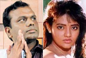 Actor Ranjitha blames Nithyananda's driver for scandal