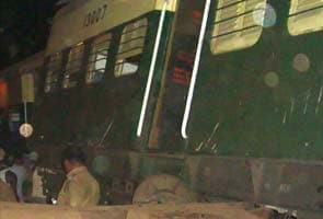 Chennai train accident: At least 9 killed, over 100 injured