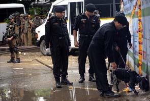 Delhi blast: HuJI claims responsibility