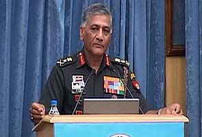 General VK Singh's age controversy: Army contradicts ministry