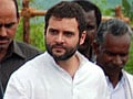 WikiLeaks: First, Rahul was 'empty suit,' then he won lavish praise