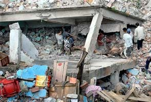 Sikkim quake: Death toll rises; losses estimated at Rs 1 lakh crore