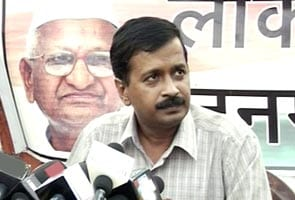 Next time our movement will be 10 times bigger, warns Arvind Kejriwal