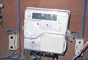 how to get new electricity meter
