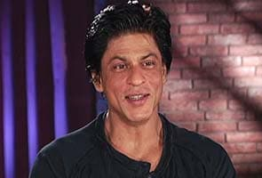I am SRK: Full transcript