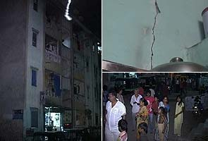 Earthquake in Junagadh, tremors in Mumbai