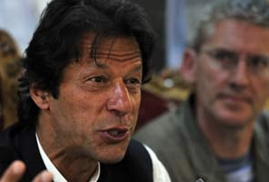 'Is Indian Army more powerful than America's?' asks Imran Khan