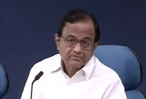 Chidambaram raises concerns about UID, say sources