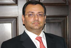 Who is Cyrus Mistry?