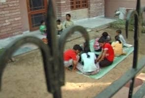 'We are humans, not animals': HIV positive children served eviction notice in Jaipur
