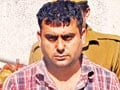 Lawyer held for running job racket