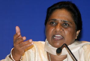 Another UP cop accuses Mayawati govt of harassment